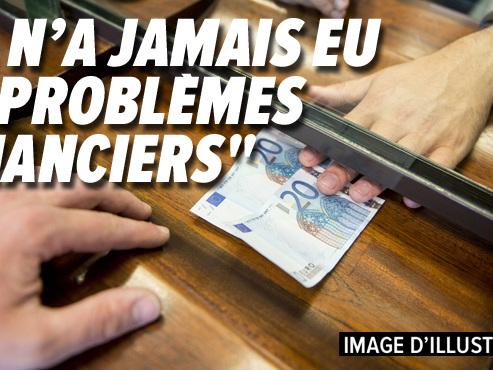 """Le compte du papa de 82 ans de Jacques a été fermé """"sans raison claire"""": une banque a-t-elle le droit de le faire?"""