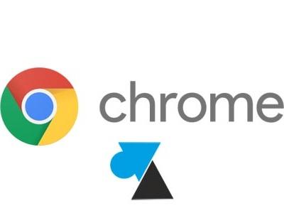 Windows 10 : définir Google Chrome comme navigateur par défaut