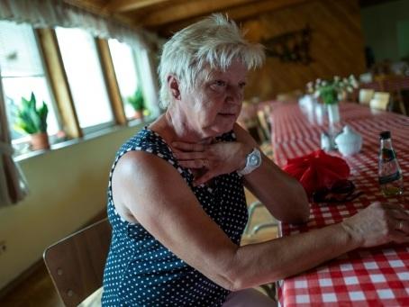 Dans l'ex-RDA industrielle, la peur du déclassement nourrit l'extrême droite