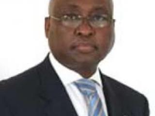 Donald Kaberuka nommé expert de l'ONU pour les déplacements internes
