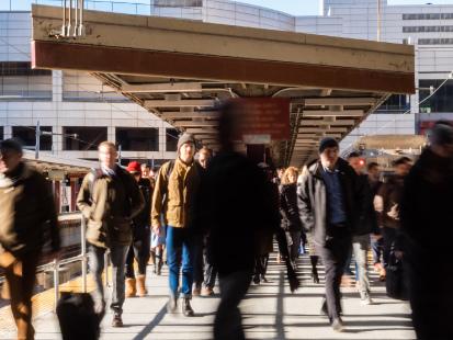 Grèves : ce qui pourrait vous attendre ce vendredi 24 janvier 2020