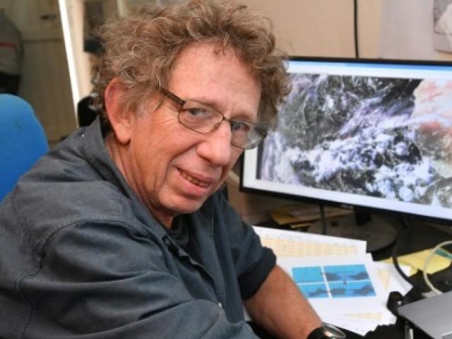 """Voile: Jean-Yves Bernot, """"sorcier"""" qui prédit les trajectoires"""