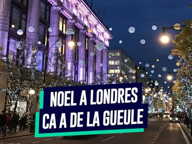 Top 10 des villes les plus illuminées du monde pour Noël, ça fait mal aux mirettes