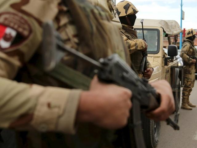 En Égypte, au moins 35 policiers et soldats tués dans des affrontements avec des islamistes
