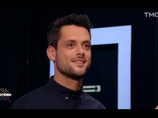 Baptiste des Monstiers (Quotidien) : Son départ de l'émission confirmé !