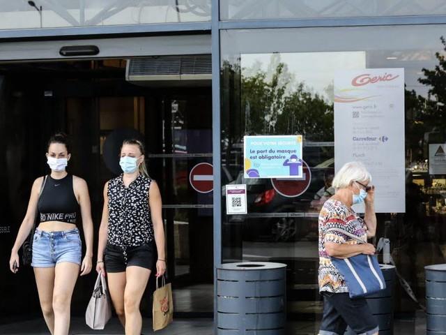 Coronavirus: suivez avec nous l'évolution de la pandémie