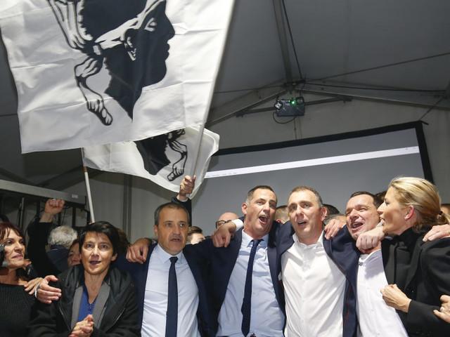 """""""Prisonniers politiques"""", """"co-officialité""""... Parlez-vous le nationaliste corse?"""