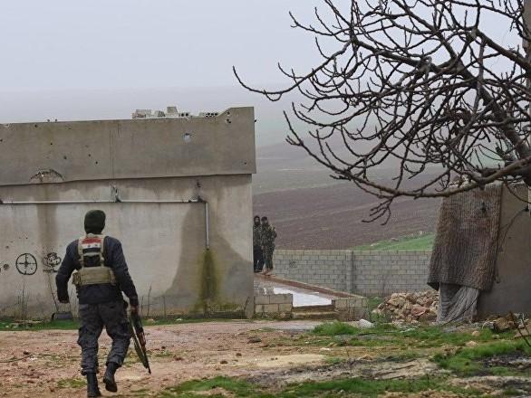 Vingt-huit civils tués par des radicaux à Alep en trois jours, selon la Défense russe