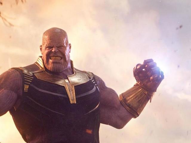 Redécouvrez le titan fou plus manipulateur que jamais dans Thanos : Le Gant de l'Infini