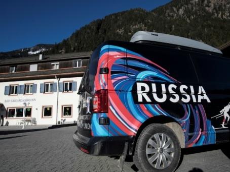 Mondiaux-2020 de biathlon: Loginov et la Russie rattrapés par le spectre du dopage