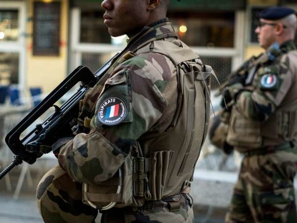 Terrorisme : une étude pour cerner le profil des auteurs d'attentat