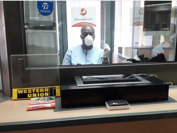Afrique de l'Ouest – Secteur bancaire: Préparer l'après Covid-19
