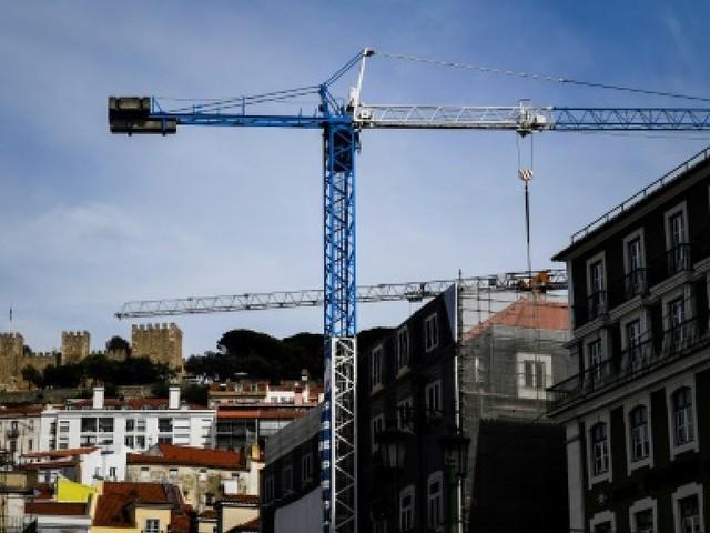 Lisbonne en proie à la fièvre de la rénovation