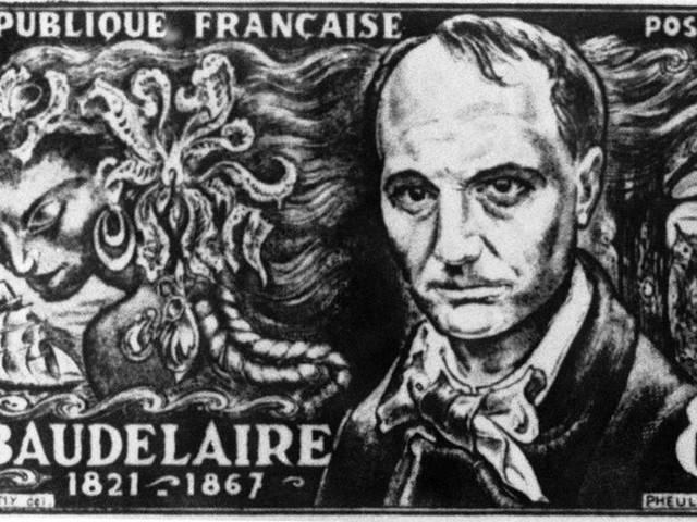 """La dictée de Rachid Santaki : extrait du """"Spleen de Paris"""" de Charles Baudelaire"""