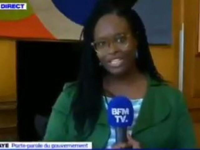"""""""J'utiliserai ma voiture """": la phrase de Sibeth Ndiaye sur la grève à la RATP fait jaser"""