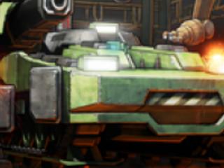 [Article] Forged Battalion, personnalisez vos unités dans ce RTS