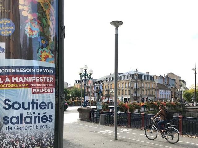 General Electric à Belfort : ce qu'il savoir sur la grande manifestation de ce samedi