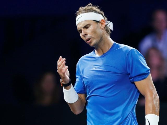 Classement ATP: Nadal fond sur Djokovic, Monfils recule