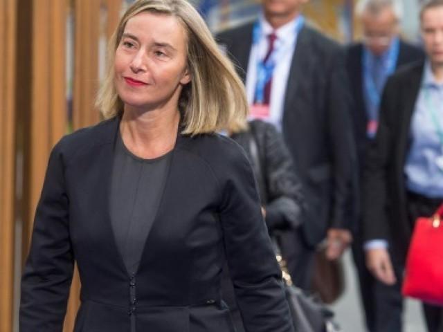 Nucléaire iranien: l'UE serre les rangs pour défendre l'accord
