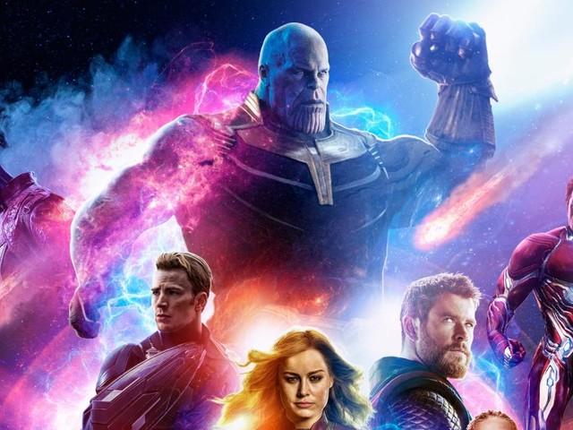 Le premier trailer d'Avengers 4 aurait leaké