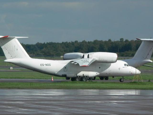 RD Congo: les mystères troublants de l'Antonov 72