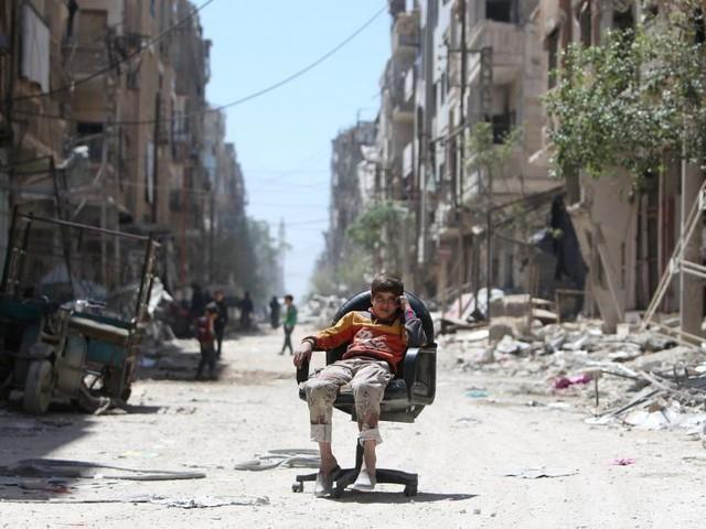 Attaque chimique en Syrie: des experts de l'OIAC à Douma