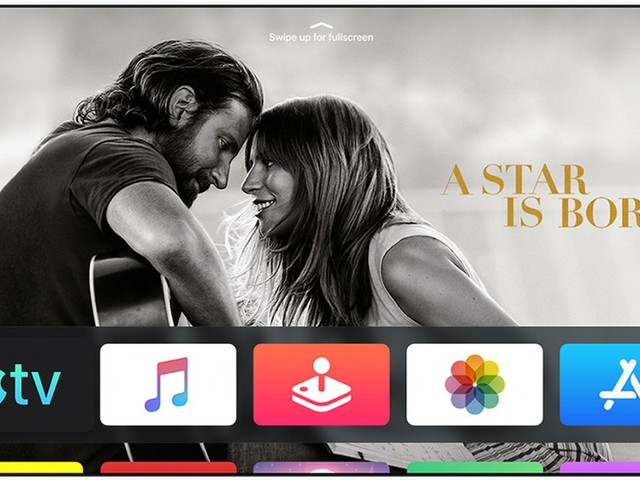 tvOS 13 est disponible en version finale pour l'Apple TV