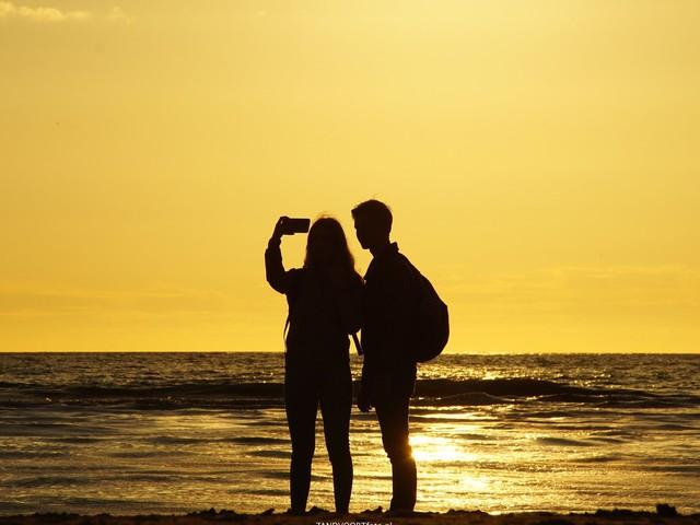 Quel smartphone vous donnera les plus belles photos d'été?