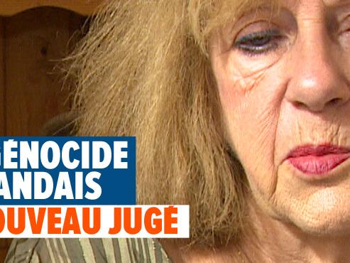 """""""Ils ont tué ma sœur en premier parce que c'était la Belge"""": Martine Beckers raconte le drame à l'heure où le procès pour """"crime de génocide"""" s'ouvre"""
