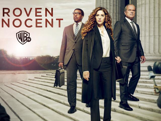 Inédit: La série PROVEN INNOCENT arrive à partir du 14 janvier sur Warner TV
