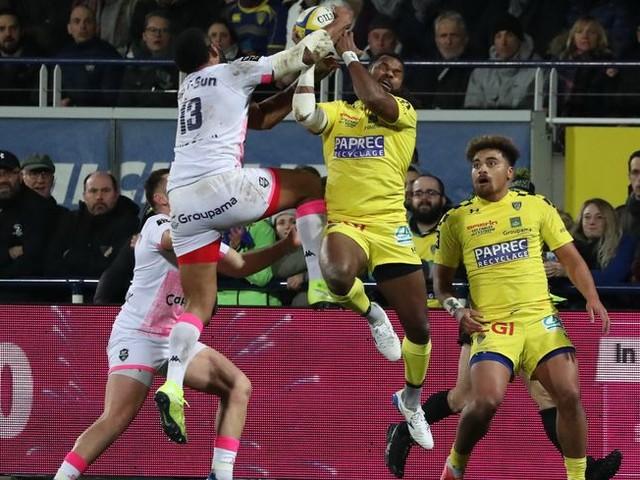 Rugby Top 14 : L'ASM arrache la victoire au Michelin face au Stade Français (29-19)