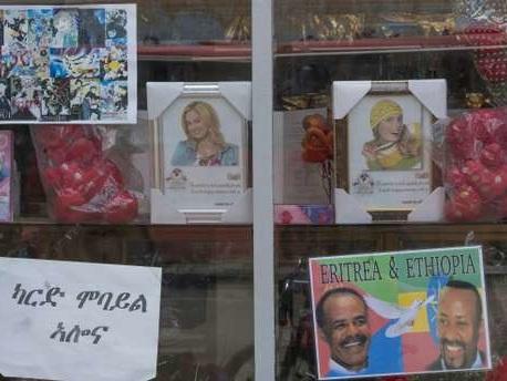 Les Erythréens attendent encore le changement après la paix avec l'Ethiopie