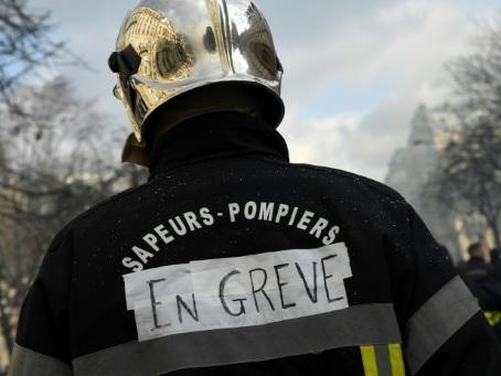 Fin de six mois de mobilisation des pompiers après les annonces de Castaner