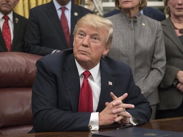 Donald Trump : Une actrice X livre des détails très gênants sur sa relation avec le Président !