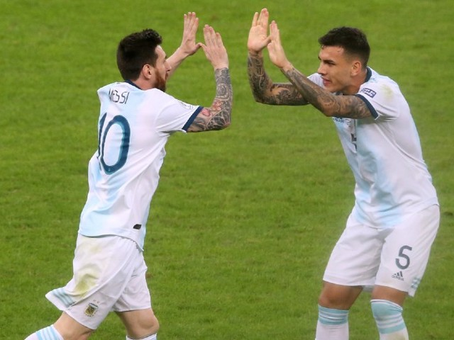 Messi au PSG, la porte est ouverte