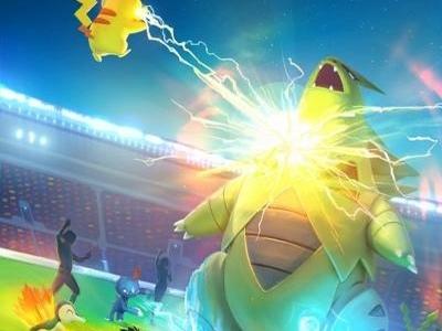 Pokemon GO se met à jour en 0.67.1 avec de nouvelles fonctions un nouveau fond d'écran