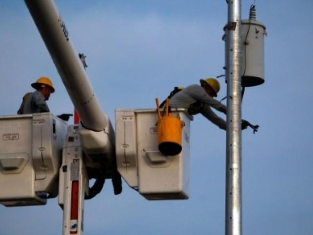 Porto Rico: rétablir l'électricité, une tâche titanesque après l'ouragan