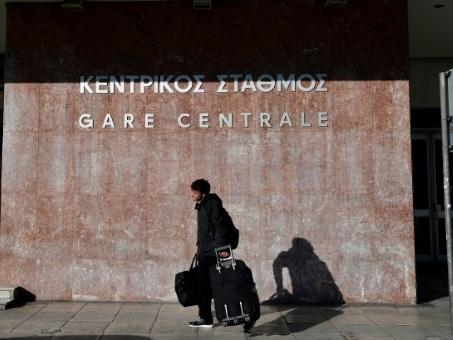 """Grève en Grèce: les syndicats contre """"la restriction du droit à la grève"""""""