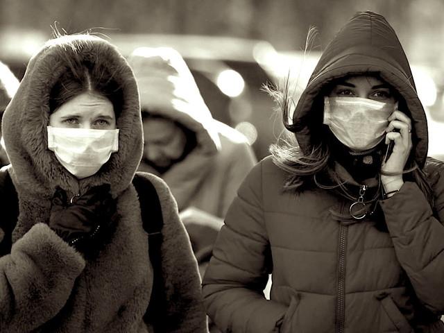«Un virus mondialisé» – Par Michel Onfray