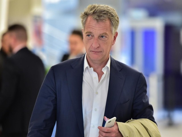 Hervé Gaymard : le double salaire de l'élu de Savoie pose question