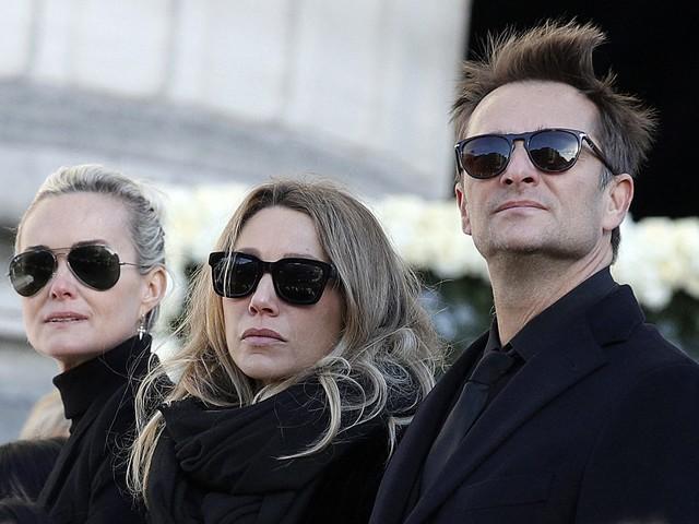 Obsèques de Johnny Hallyday : l'Elysée réclame une somme folle à sa famille