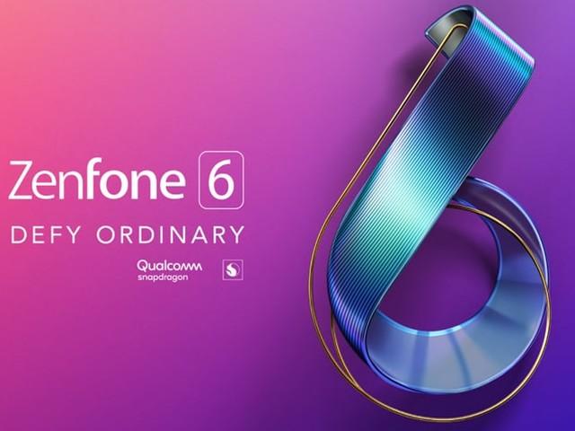 Présentation de l'Asus ZenFone 6 : comment suivre la conférence dès 20 heures