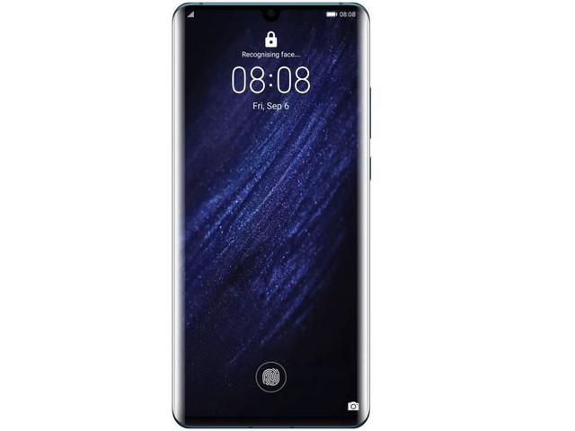 Black Friday : -10% sur le Huawei P30 Pro sur Rakuten