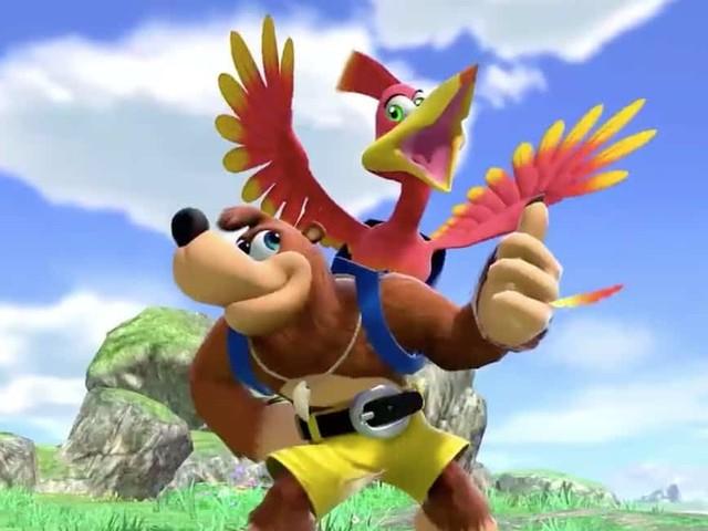 Nintendo : les licences de Rare pourraient revenir sur Switch