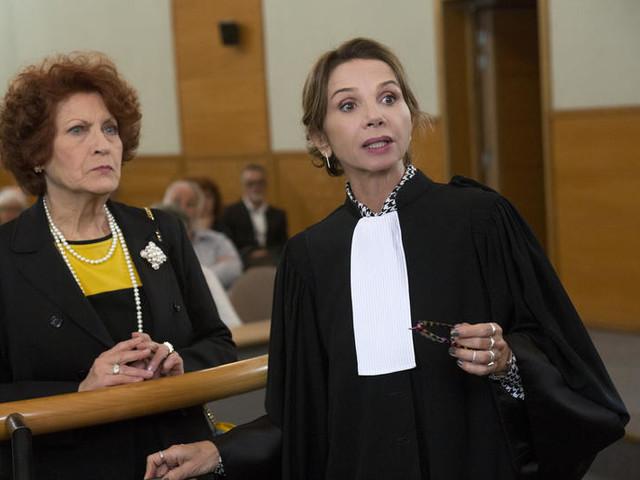 Le téléfilm inédit La loi de Gloria, avec Victoria Abril, diffusé le 12 septembre.