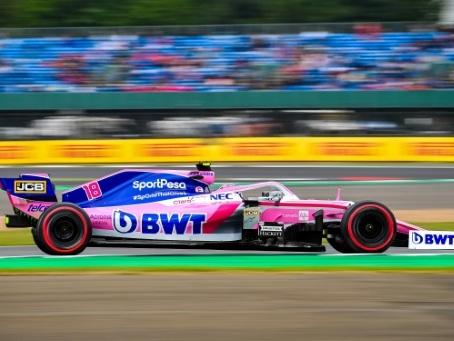 F1: Aston Martin quitte Red Bull pour avoir sa propre écurie