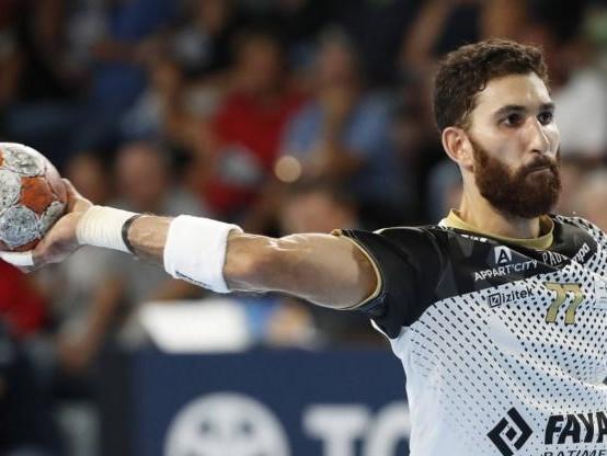 Hand - Coupe EHF - Coupe EHF: Aix en sursis, Paris 92 éliminé