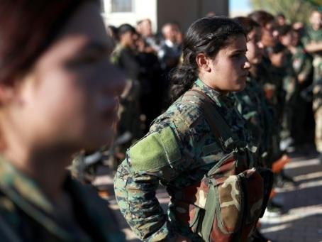 Syrie: la coalition menée par Washington nie avoir visé des civils dans des raids