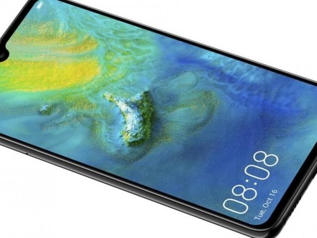 Bon Plan Huawei Mate 20 : Le haut de gamme Huawei à pas cher en ce moment