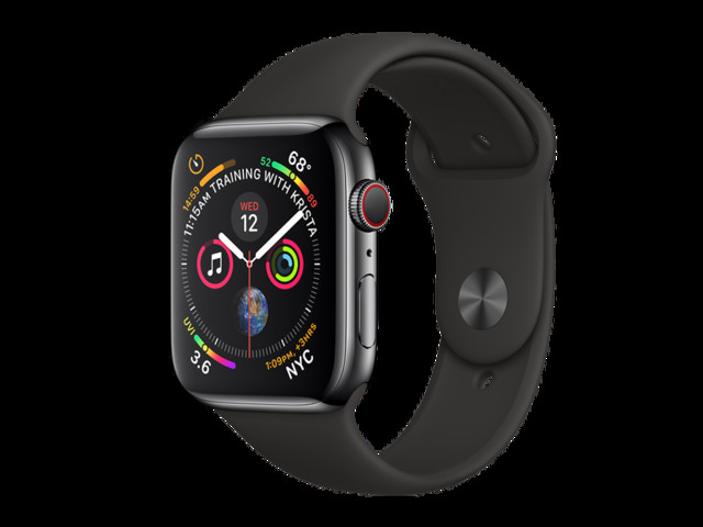 Bon plan : l'Apple Watch Series 4 à partir de 408 euros chez Back Market